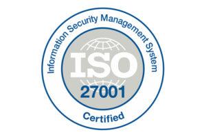 Διαχείριση Ασφάλειας Πληροφοριών Πιστοποίηση ISO/IEC